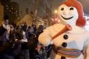 Carnaval: un défilé inspiré de la nordicité