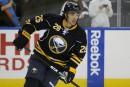 Les Sabres ramènent Matt Moulson pour cinq ans