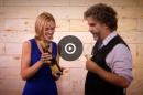 Le jeu de la bouteille: David Pelletier