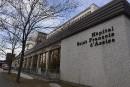 Grippe: visites interdites à l'Hôpital Saint-François-d'Assise