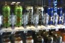 Les boissons énergisantes interfèrent plus avec le coeur que la caféine