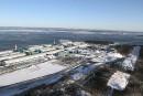 Aluminerie Alouette: le ton se durcit avec l'État québécois