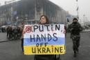 Le Canadas'apprête à imposer des sanctions économiques à la Russie