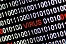Un puissant virus contamine des ordinateurs en Ukraine