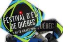 Festival d'été: une entreprise de Québec mise sur le partage de laissez-passer