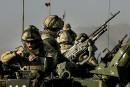 La mission du Canada en Afghanistan prend fin