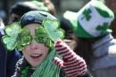Saint-Patrick: Coderre met en garde les anarchistes