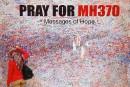 Vol MH370: sept thèses pour un mystère