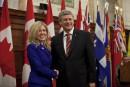 Les prétendants à la succession de Harper restent discrets