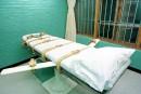 Deux exécutions reportées en Oklahoma