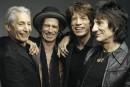 Les membres des Rolling Stones offrent leur soutien à Mick Jagger