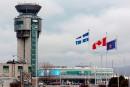 Vols annulés à l'aéroport de Québec