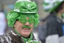 Le défilé de la Saint-Patrick s'associe au Festibière