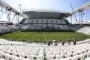 Mondial: le Brésil envisage d'interdire les supporters racistes