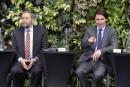 Le projet de Trudeau fait sourciller Mulcair