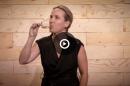 Le jeu de la bouteille: Marie-Josée Beaudoin