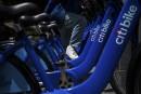 New York: vélos en libre-service recherchent investisseurs désespérément