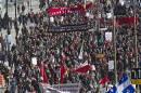 Élection: la fédération étudiante fait valoirses revendications