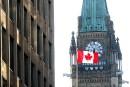Ottawa note un important excédent budgétaire