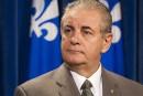 Jacques Duchesneau nie les allégations de Tony Accurso