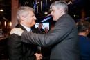 Éric Caire rejette la possibilité d'un saut chez les conservateurs