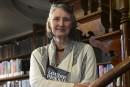 Louise Penny en lice pour un prix Edgar Allan Poe