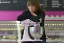 Ariel Pinsonneault: la reine des <em>cupcakes</em>