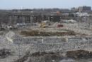 Cominar construira 1200 unités d'habitation sur le boulevard Laurier