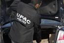 L'UPAC arrête le directeur du service des incendies de Warwick