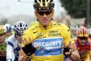 Dopage: nouvelle défaite judiciaire de Lance Armstrong