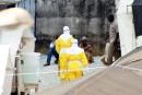 L'épidémie d'Ebola «hors de contrôle» selon MSF