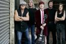 AC/DC prêt à partir en tournée sans son batteur
