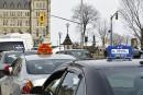 Ottawa entamera une réforme de la réglementation des taxis