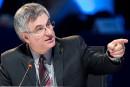 Élections au PQ: Fournier agite le spectre du «Parti Québecor»