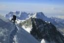Avalanche: les guides népalais menacent de ne plus gravir l'Everest