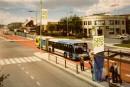 Service rapide de bus sur Pie-IX: une facture de 416,5 millions