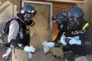 Syrie: nouveau retard dans l'évacuation des armes chimiques