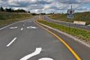L'autoroute de la Beauce ne sera pas complétée en 2015