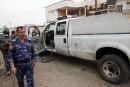 Irak: 30 morts dans un attentat suicide dans l'est