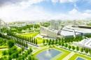 Un parc «Spirouland» à Bruxelles