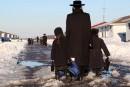 Lev Tahor: un juge ontarien ordonne qu'un bébé soit remis à sa mère