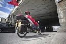 Montréal s'engage à mieux encadrer la pratique du vélo