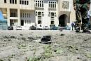 Les violences font plus de 60 morts en Syrie