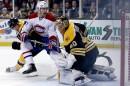 Canadien-Bruins: le premier match vendredi soir?