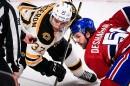 Canadien-Bruins: à qui l'avantage?