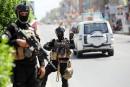 L'Irak de plus en plus polarisé