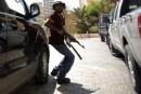 Des hommes armés attaquent le Congrès libyen