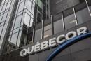 Départ de Robert Dépatie: le titre de Québecor en léger recul