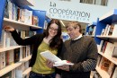 Éducation à la coopération: de l'évolution humaine