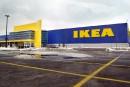 Un IKEA à Québec, pas pour demain